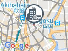 Comfort Hotel / Tokyo Higashikamada