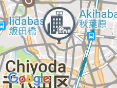 Ochanomizu Hotel Ryokan
