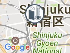 Daimon Shinjuku branch