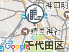 名古屋マリオットアソシアホテル・東京セールスオフィス
