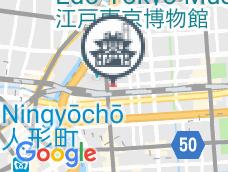 Ryogoku Yuya Edo