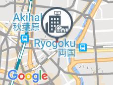 Asakusabashi Business Hotel
