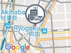 WEBHOTEL Tokyo Asakusabashi