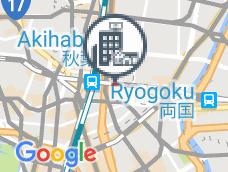 First Cabin Akihabara