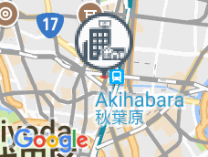 Akihabara Electric Street Store
