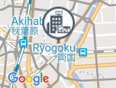 Keikyu EX Inn Asakusabashi Ekimae