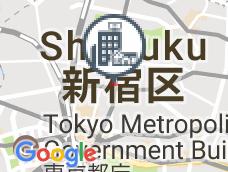 APA Hotel Higashi Shinjuku Station front