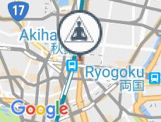 Hot Yoga Studio LAVA Akihabara store