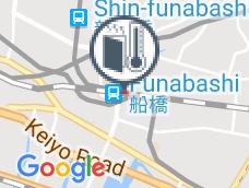 Funabashi Grand Sauna