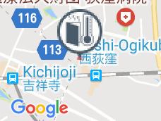 Sante Palace Nishigikubo