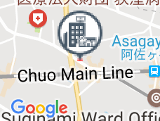 Club Inn Ogikubo