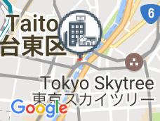 Asakusa Riverside