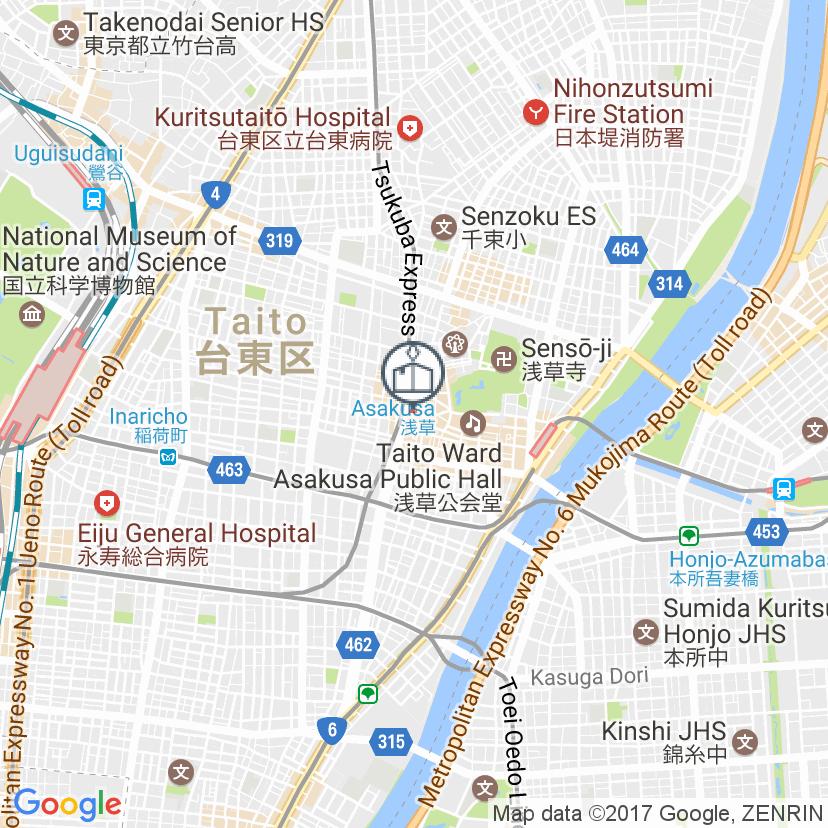 Asakusa ROX Festival Yu