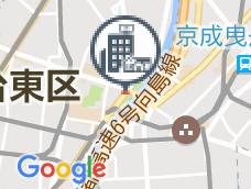 浅草ホテルミュー