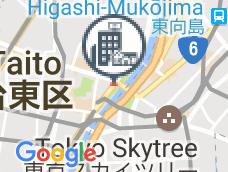 Asakusa Hotel Mu
