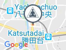 Hot Yoga Studio LAVA Fururu Garden Yachiyo