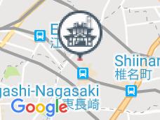 Nagasaki Shoji Modern Bus Limited Company