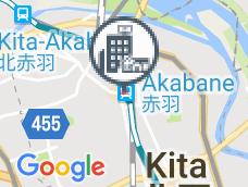 Single CABIN Tachibana