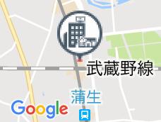 ビジネスホテル岡本/南越谷店