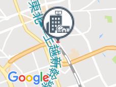 アパホテルさいたま新都心駅北