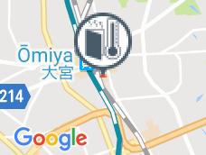 Park Plaza Omiya