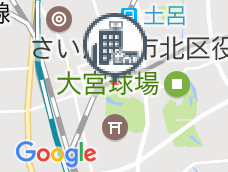 大宮国体記念会館