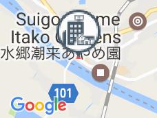 Fujiya Hotel Itako