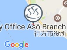 Asoo Onsen · Shiraho no yu