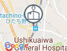 Arashi no Yu Tsukuba store