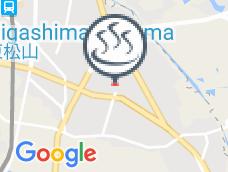 Kurano no yu Higashimatsuyama store