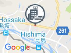 Business tourist hotel or Nagiya