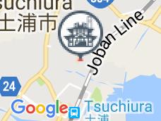 Yu-no-Sato Tsuchiura branch