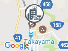 Ryokan Takayama