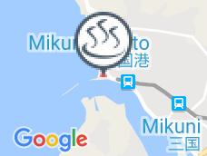 Yokohama on Mikuni Onsen