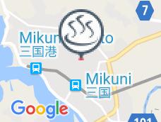 Mikuni Tourist Hotel