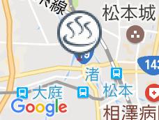 湯の華銭湯瑞祥松本