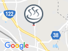 休泊の湯(九泊行政センター)
