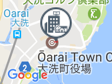 Oarai Seaside Hotel