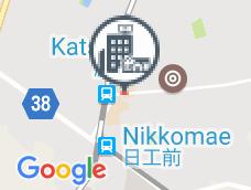 Sun City Katsuta