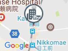 Katsuta Plaza Business Hotel