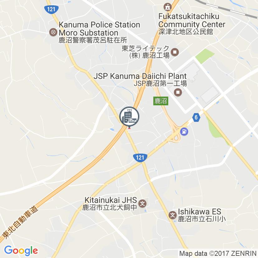 Ueno Corporation Limited Company