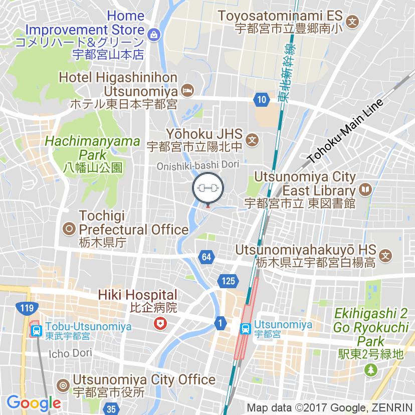 Central Sports Club Utsunomiya