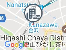 Toyoko INN / Kanazawa Station east exit