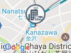 Garden Hotel Kanazawa