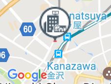 R & B Hotel Kanazawa Station West Exit