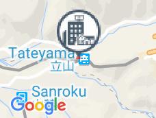 Tateyama pavilion