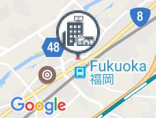 Fukuoka pavilion