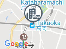 Alpha One Takaoka Ekimae
