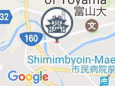 Shiroyama spa