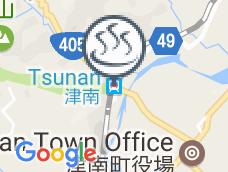 Riverside Tsunan